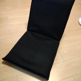譲ります!6段階リクライニング座椅子