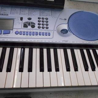 【恵庭】現状品 YAMAHA 電子キーボード EZ-J53 中古品  PayPayOK! − 北海道