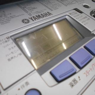 【恵庭】現状品 YAMAHA 電子キーボード EZ-J53 中古品  PayPayOK! - 恵庭市