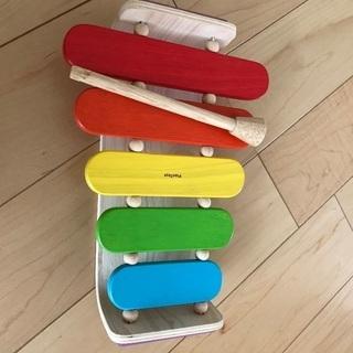 0〜2歳おもちゃセットお譲りします − 福島県