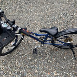子供用マウンテンバイク  22インチ