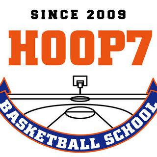 【HOOP7東大阪店】小中学生バスケットボールスクール開催中