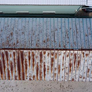 ご自宅の屋根をドローンで撮影、点検します。
