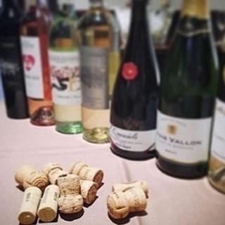 8月2日仙台ワイン会 参加者募集中!