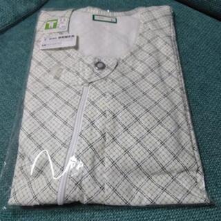介護パジャマ Lサイズ
