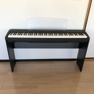 ヤマハ電子ピアノP-85
