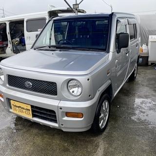 平成13年式・ダイハツ・ネイキッド・4WD・5速マニュアル