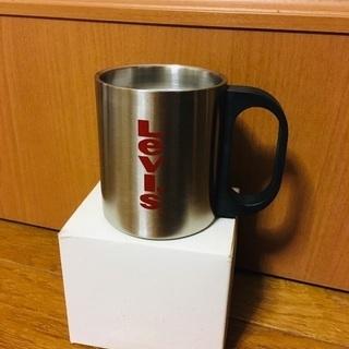 【新品】Levi's ステンレス マグカップ