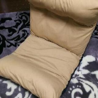 座椅子  リクライニング - 家具