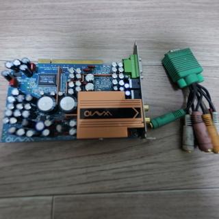 SE-200PCI LTD PCIデジタルオーディオボード