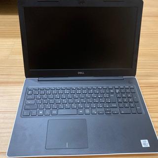 [商談中]DELLノートパソコン2020/4購入品