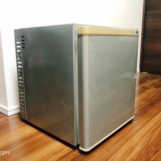 電子冷蔵庫24L