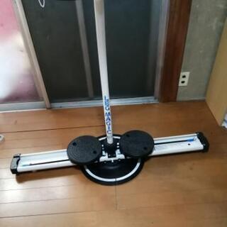 レッグマジックサークル アップグレードキット付