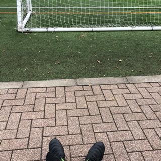 多摩地域で個人参加型サッカー、ソサイチやりませんか!