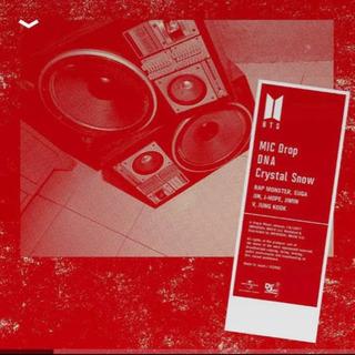 BTS 防弾少年団 CD  通常盤