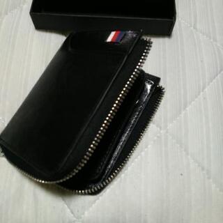 二つ折り財布❗️