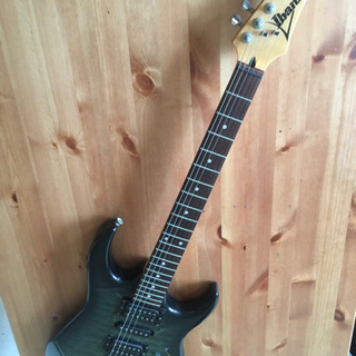 Ibanez ジャンクギター RXシリーズ