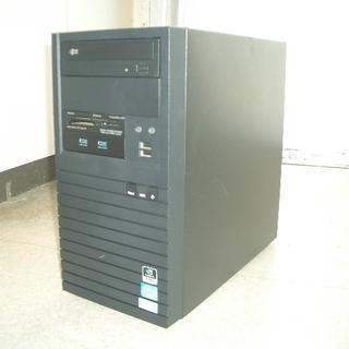 自作PC ドスパラ プライム