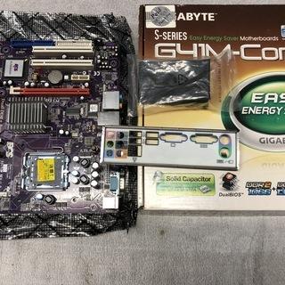 ECS G31T-M REV1.0:LGA775 intel G...