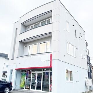 【1フロア1戸の戸建仕様】栄町駅 2LDK(64.17㎡) 最上...