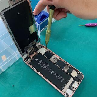 残り10日!iPhone修理総額50%OFFセールを利用するには...