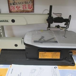 マキタ 糸のこ盤 MSJ401 中古品