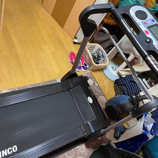 ALINCO ランニングマシン