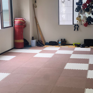 レンタル トレーニングスタジオ