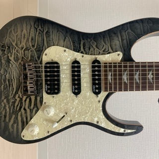 SCHECTER シェクター 7弦 ギター AD-BS-7-EXT - 札幌市