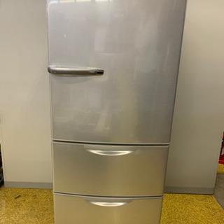 冷蔵庫 AQR-271C AQUA(アクア)定格内容積:272 L