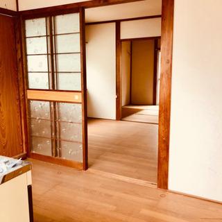 愛宕町2DK 32,000円〜42,000円