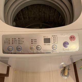 2007年式 haier 洗濯機 - 豊田市