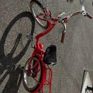 子ども自転車18インチFelicia