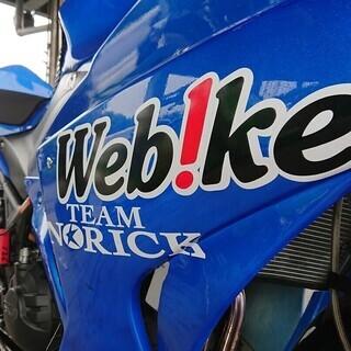 20代から40代活躍中!通信販売サイト「Webike(ウェビック...