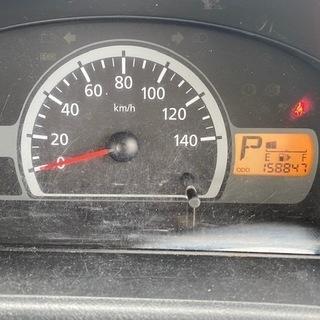 値下げ 青森市 車検有り令和3年3月迄 クリッパーバン NV100 後期 4WD オートマ  走行158847キロ  売切り  − 青森県
