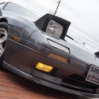 あの名車 RX-7が貴方の物に!!!!! 自社ローン最大手くるま...