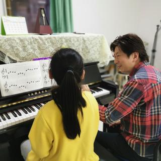 横浜中華芸術学校 ピアノ教室