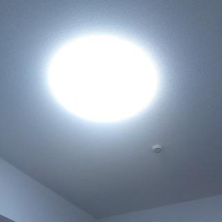 ①LEDシーリングライト 調光タイプ ~6畳 (IRIS OHY...
