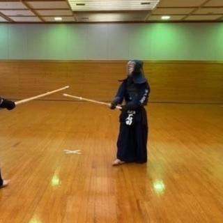 【第二弾】まったり剣道やりましょ会!