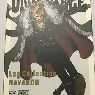 ONE PIECE log Collection NAVA…