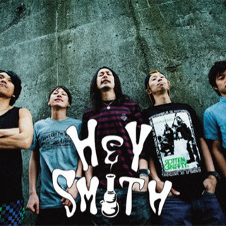 HEY-SMITH体制のバンドがやりたい。
