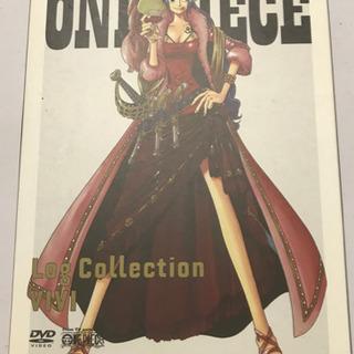 ONE PIECE log Collection VIVI…