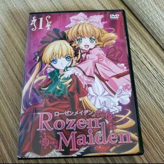 【DVD】ローゼンメイデンセット