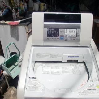 日立 9Kビートウォッシュ 洗濯機