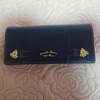 Samantha Thavasaサマンサタバサ長財布二つ折り財布の画像