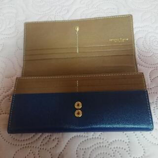 Samantha Thavasaサマンサタバサ長財布二つ折り財布 - 山口市