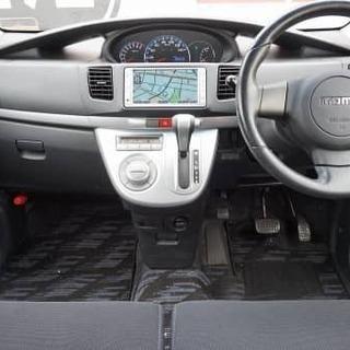 ダイハツ ムーヴ 2WD カスタム RS