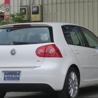 VW ゴルフGT入荷です!ターボ搭載 質実剛健なドイツ車はいかが...