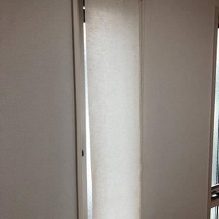ロールカーテン30×180②