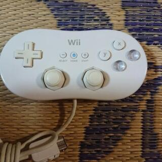 Wiiコントローラー